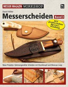 Messerscheiden Band 3