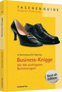 Quittschau, A: Business-Knigge