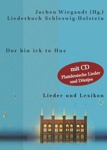 Liederbuch Schleswig-Holstein