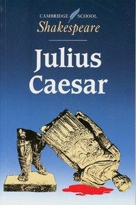 Julius Caesar. Mit Materialien