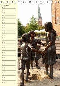 Lüneburg, schön zu jeder Jahreszeit