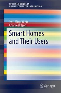 Smart Homes and Their Users