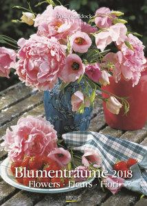 Blumenträume 2018
