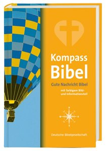 Kompass-Bibel