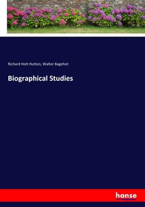 Biographical Studies