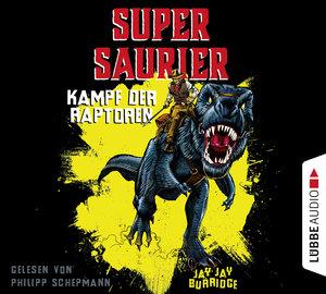 Supersaurier-Kampf der Raptoren Teil 1