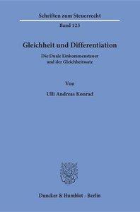 Gleichheit und Differentiation.