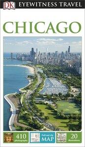 DK Publishing: DK Eyewitness Travel Guide: Chicago
