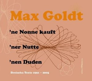Ne Nonne kauft\'ner Nutte\'nen Duden, 2 Audio-CDs