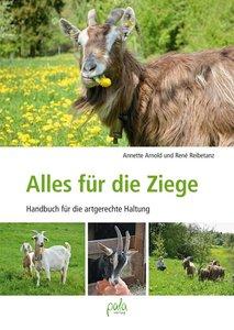 Alle für die Ziege