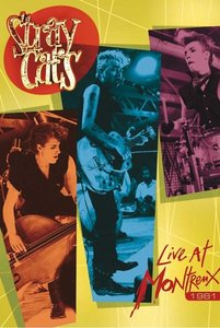 Live At Montreux 1981 (DVD)