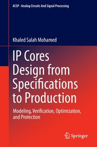 IP Cores Design from Specifications to Production