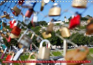 Golden Salzburg