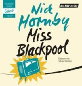 Miss Blackpool