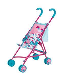 BABY born® Stroller w Bag