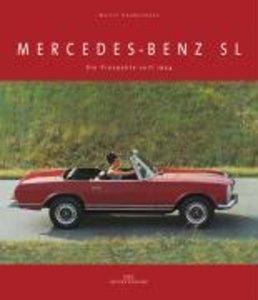 Mercedes Benz SL