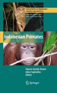 Indonesian Primates