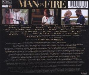 Mann unter Feuer (OT: Man on F