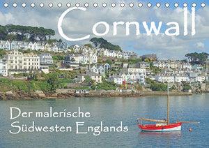 Cornwall. Der malerische Südwesten Englands