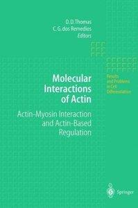 Molecular Interactions of Actin