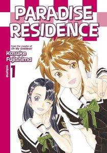 Paradise Residence Volume 1