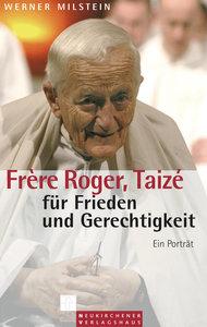 Frère Roger, Taizé