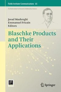 Blaschke Products and Their Applications
