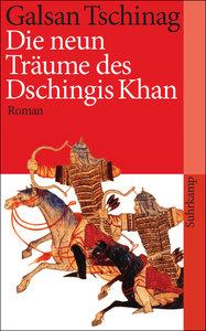 Die neun Träume des Dschingis Khan