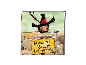 01-0064 Tonie-Der Räuber Hotzenplotz - Neues vom Räuber Hotzenpl