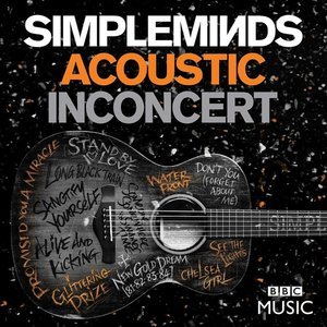 Acoustic In Concert (DVD+CD)