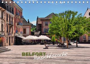 Belfort - Ansichtssache