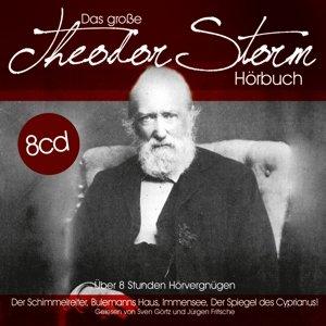 Das große Theodor Storm Hörbuch