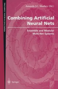 Combining Artificial Neural Nets