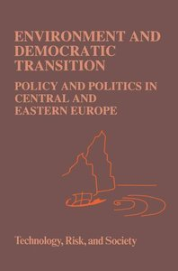 Environment and Democratic Transition: