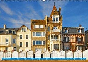 Frankreichs Westen ? Normandie und Bretagne