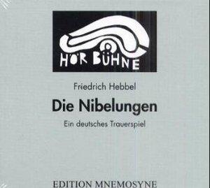Die Nibelungen. 3 CDs