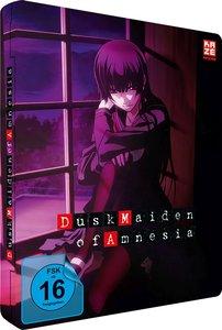 Dusk Maiden of Amnesia - Gesamtausgabe - Episode 01-13. Steelcas