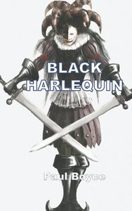 Black Harlequin
