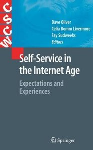Self-Service in the Internet Age