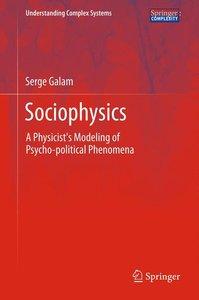 Sociophysics