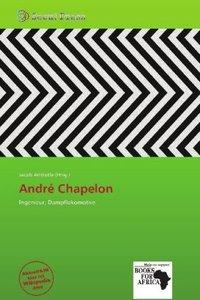ANDR CHAPELON