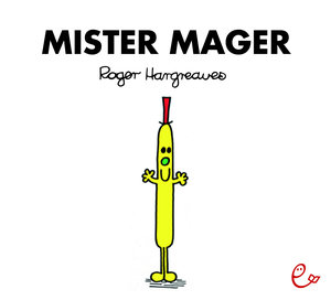 Mister Mager