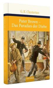 Pater Brown. Das Paradies der Diebe