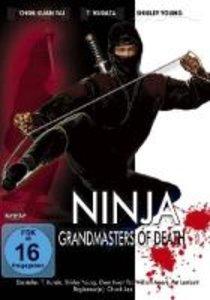 Ninja - Grandmasters of Death