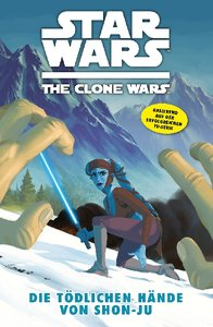 Star Wars: The Clone Wars (zur TV-Serie) 07