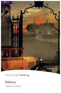 Penguin Readers Level 5 Rebecca