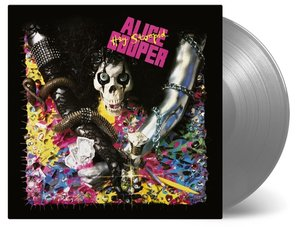 Hey Stoopid (Limited Silver Vinyl)
