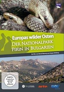 Europas Wilder Osten - Der Nationalpark Pirin in Bulgarien