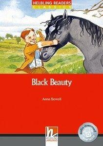 Black Beauty, Class Set. Level 2 (A1/A2)