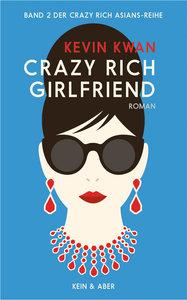 Crazy Rich Girlfriend